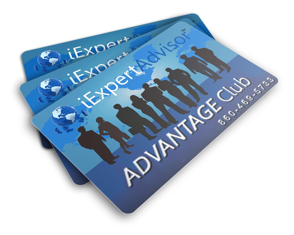iExpertAdvisor ADVANTAGE Club